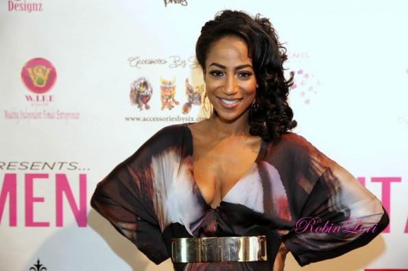 taking atlanta-africa-women of atlanta-breast cancer fashion show-the jasmine brand
