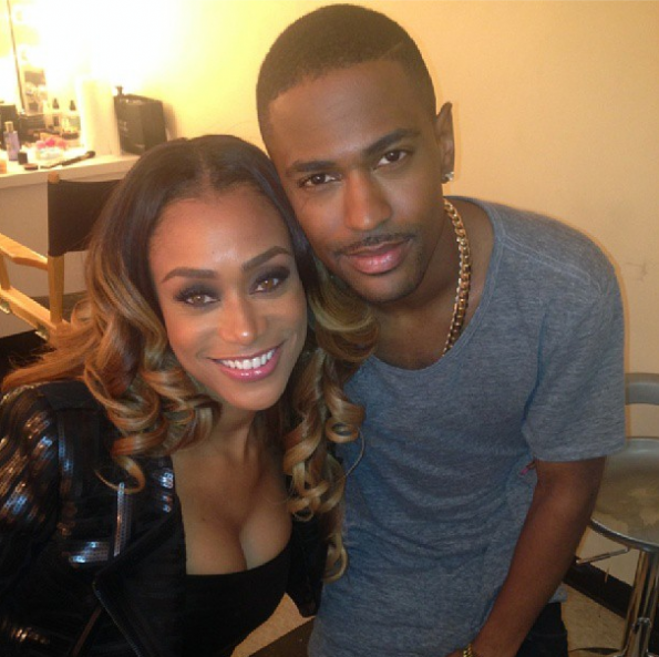 tami roman-big sean-the jasmine brand
