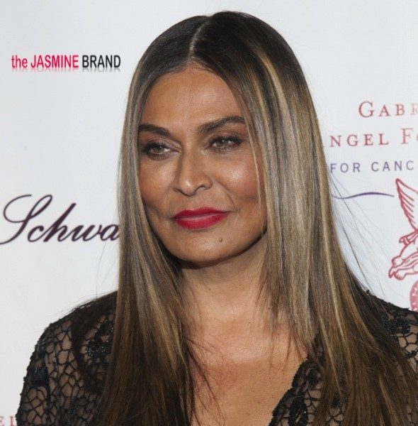Tina Knowles Writes Open Letter to Beyonce, Solange, Kelly Rowland & Niece Angie Beyince