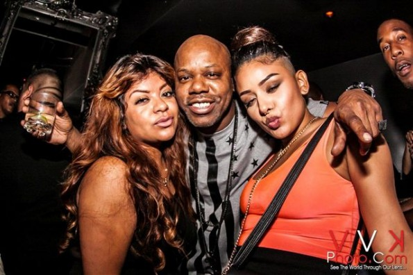 too short-party tru hollywood 2013-the jasmine brand