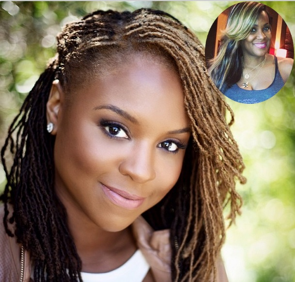 Torrei Hart Confirms She's Joining Reality TV 'Atlanta Exes' With Tameka Raymond