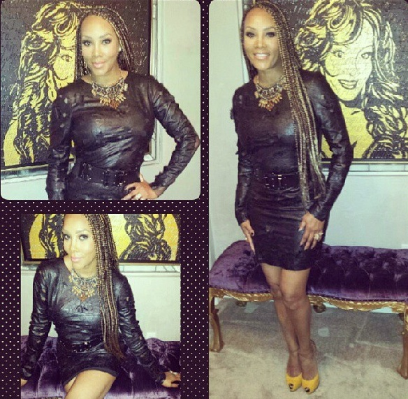 vivica fox-debuts box braids-the jasmine brand