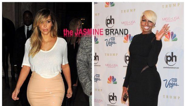 Wendy Williams Says Kim Kardashian and NeNe Leakes Deserve Hollywood Stars on 'Walk of Fame'
