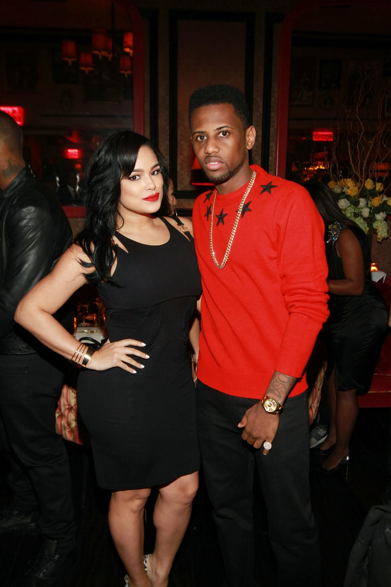 Fabolous Posts Cryptic Message After Domestic Violence Arrest
