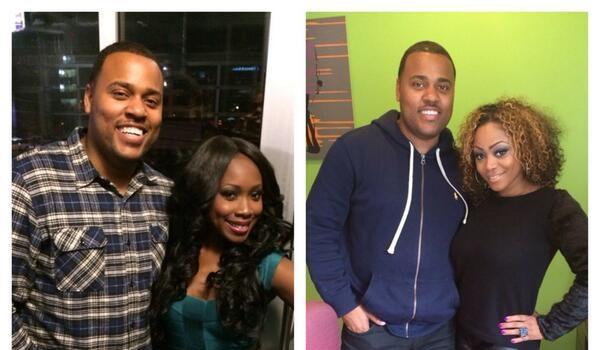 Reality TV Newbies: R&B Divas Introduces New Cast Mates, Lativa Roberson And Meelah Williams