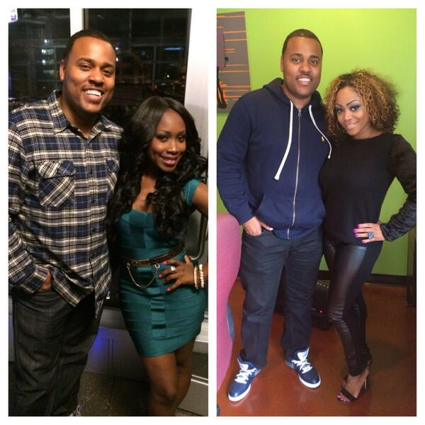 Reality TV Newbies: R&B Divas Introduces New Cast Mates, Lativa Roberson And Meelah Williams