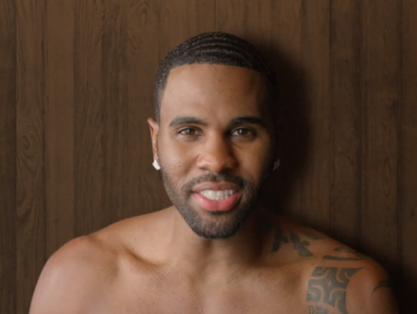 Jason Derulo-Trumpets-Music-Video-The Jasmine Brand