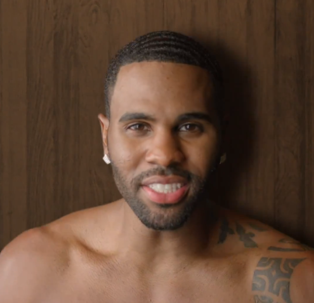 [WATCH] Jason Derulo Hears Music In 'Trumpets' Music Video