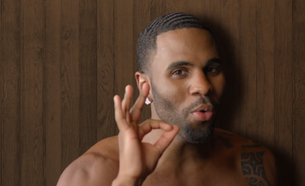 Jason Derulo-Trumpets-Music-Video-5-The Jasmine Brand