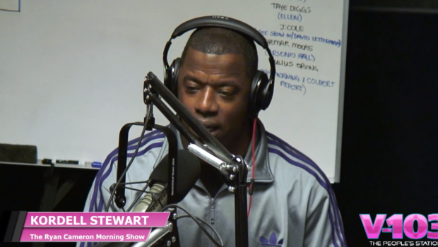 Kordell Stewart Gives First Interview: Addresses Gay Rumors, Calls Estranged Wife Disrespectful + Whether He'll Slap Porsha Stewart With A Lawsuit