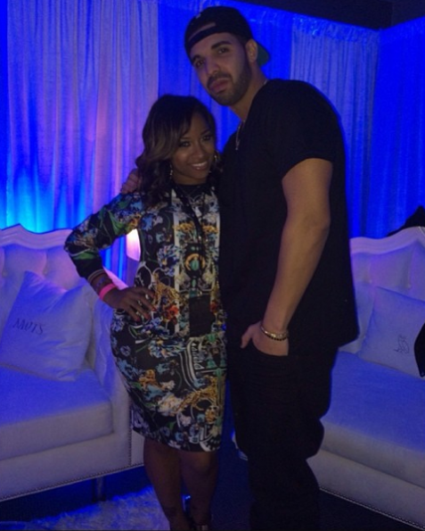 Toya-Wright-Drake The Jasmine Brand