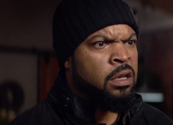 Ice Cube-Ride Along-The Jasmine Brand