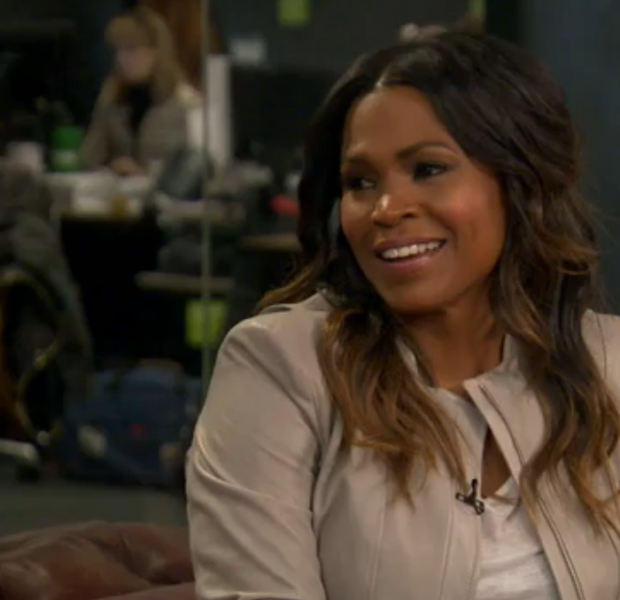 [VIDEO] Nia Long Talks Challenges In Hollywood: 'There's Always Someone More Younger, More Talented, More Beautiful'