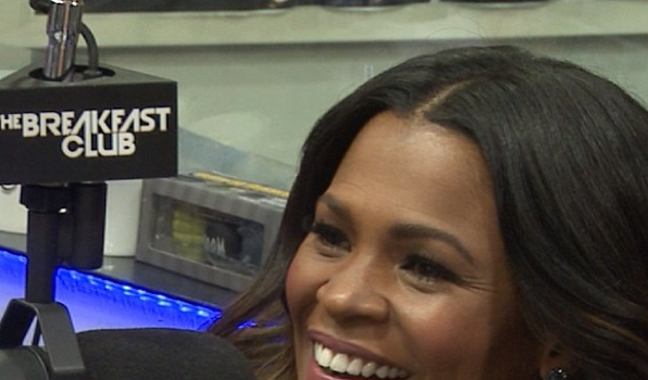 [VIDEO] Nia Long Criticizes Reality Stars In Hollywood, 'They're NOT Actors!'