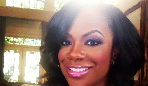 [Audio] Kandi Burruss Explains Why Her Spin-Off Show Was Canceled, Says Reality Stars Don't Deserve A Hollywood Star