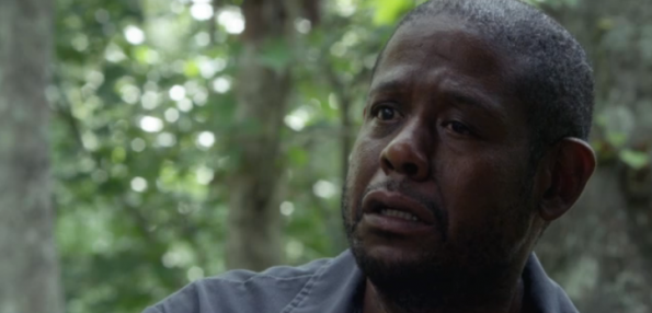 Forest Whitaker-Stars In Psychological-Thriller-Repentance-The Jasmine Brand
