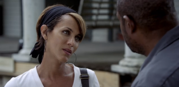 Nicole Ari Parker-Stars In Psychological-Thriller-Repentance-The Jasmine Brand