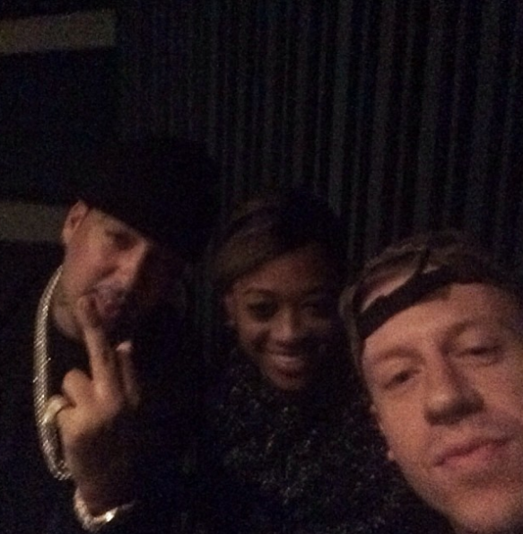 Macklemore-French Montana-Trina-Studio-The Jasmine Brand