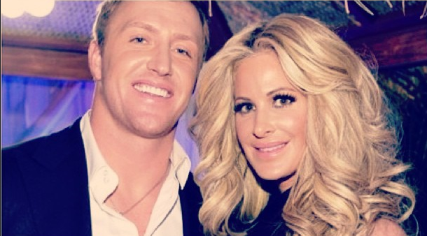 Kim Zolciak's Daughter Paid 120k By Bravo