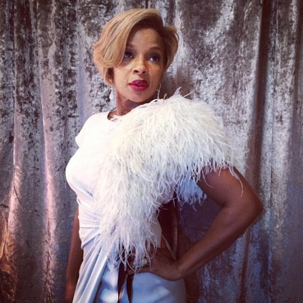Mary-J-Blige-Royal-Variety-Show-London-The Jasmine Brand