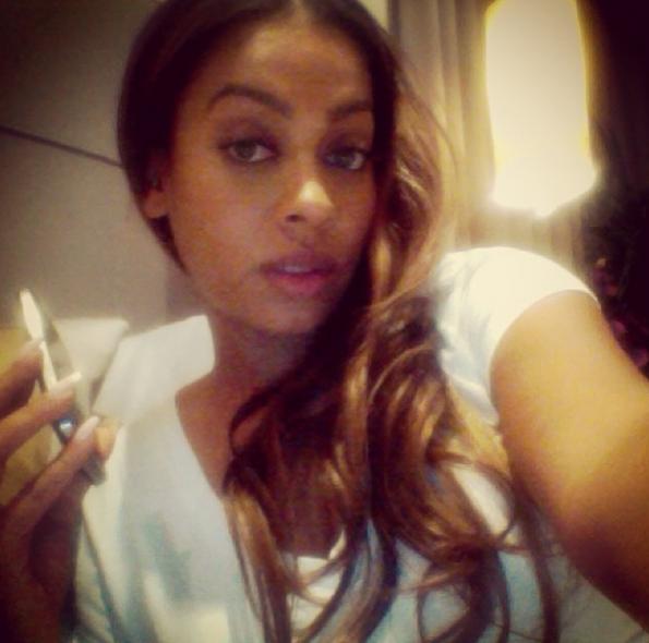 Lala-Selfie-The Jasmine Brand