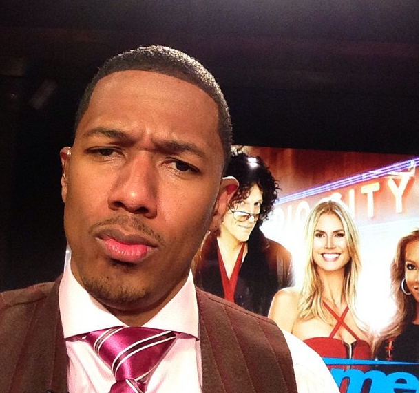 Nick Cannon Is Sick of Seeing Movies About Black Slaves + Elise Neal Says She Was Disappointed In '12 Years A Slave'