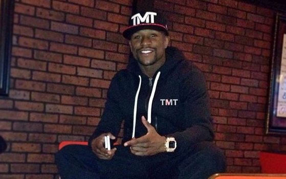 Floyd Mayweather Admits to Restraining A Woman, Denies Domestic Violence Claims