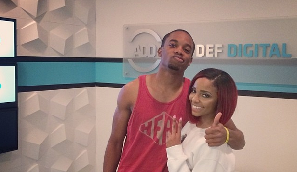 Former BET Host Miss Mykie Lands New Online Show With Russell Simmons' 'All Def Digital'