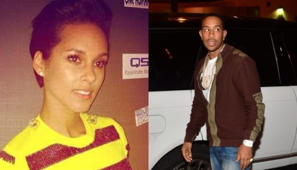 Put Your Money Where Your Mouth Is: Alicia Keys and Ludacris Give Back to Philippines Typhoon Refugees