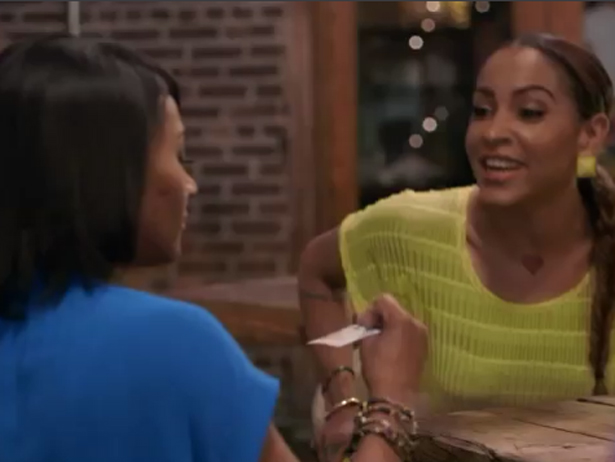 [VIDEO] Confessions, Fights & Creep Life: Watch 'Love & Hip Hop NY' Episode 3