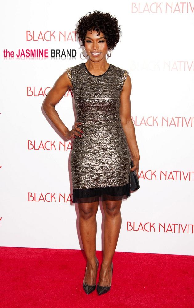 """Black Nativity"" New York City Premiere - Arrivals"