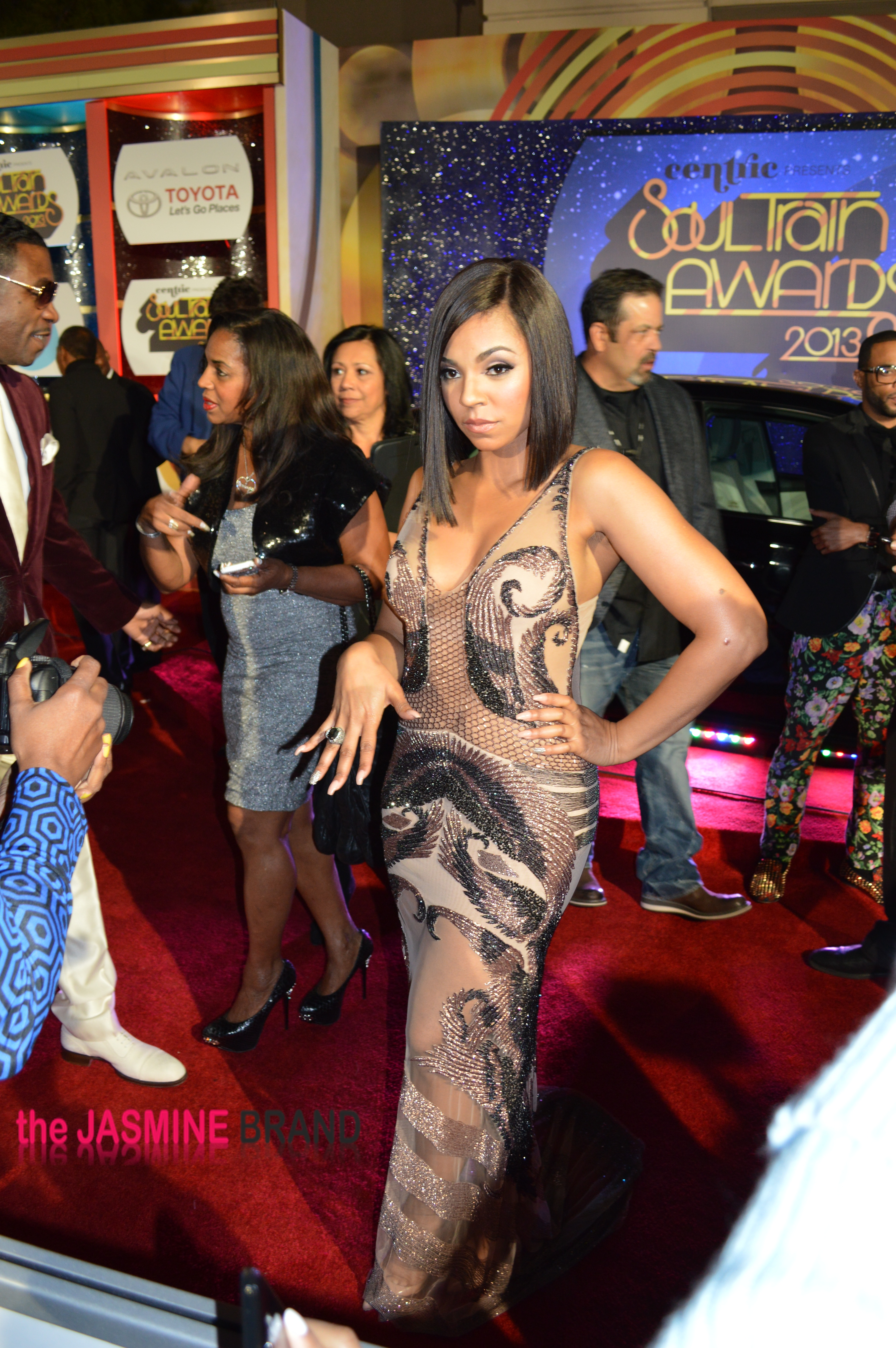 ashanti-soul train awards 2013-the jasmine brand