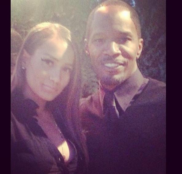 b-jamie foxx-hosts trayvon martin-hollywood charity event-the jasmine brand