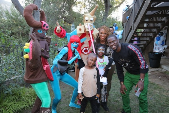 b-torrei hart-kevin hart-throw birthday party for son hendrix-the jasmine brand