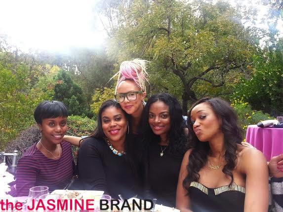 be magazine-nina parker-jasmine brand-brooke bailey-jonsey-live civil brunch 2013-the jasmine brand