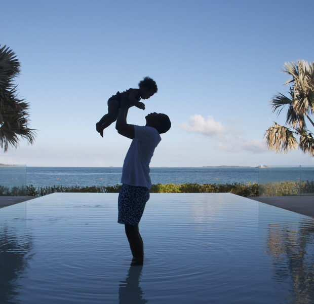Family Bounding Time! Jay Z & Blue Ivy Have Daddy Daughter Time + Solange Gets Instagram Happy