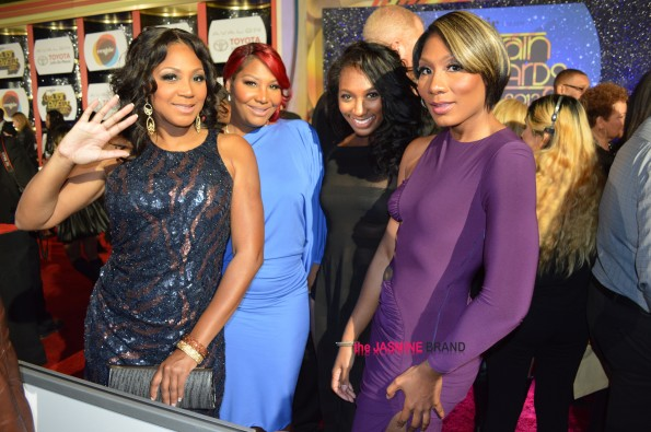 braxton sisters-soul train awards 2013-the jasmine brand