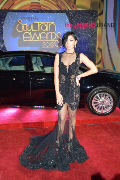 bridget kelly-soul train awards 2013-the jasmine brand