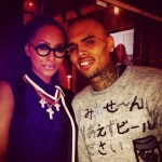 chris brown-released from rehab-jhene aiko release party-the jasmine brand