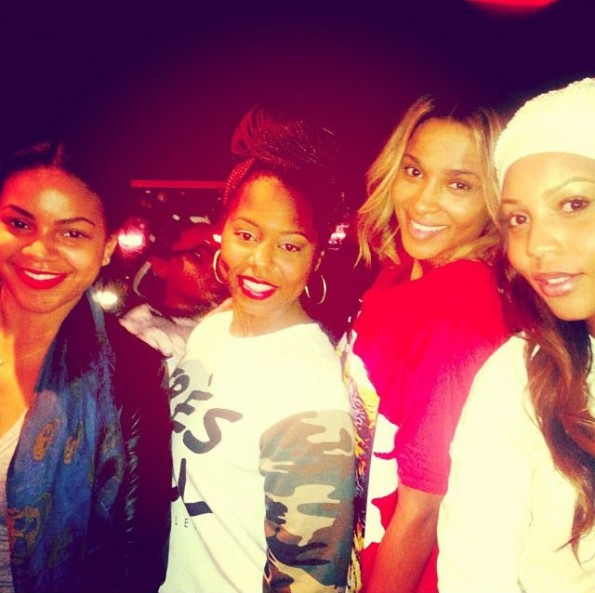 ciara-backstage-with future baby mamas-the jasmine brand