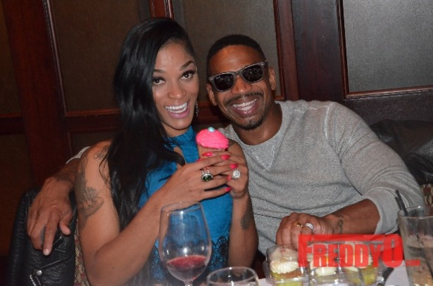 Stevie J & Joseline Hernandez Hint At Spin-Off? + [VIDEO] Teairra Mari & Ray J Almost Come to Blows in New Love & Hip Hop: Hollywood Teaser