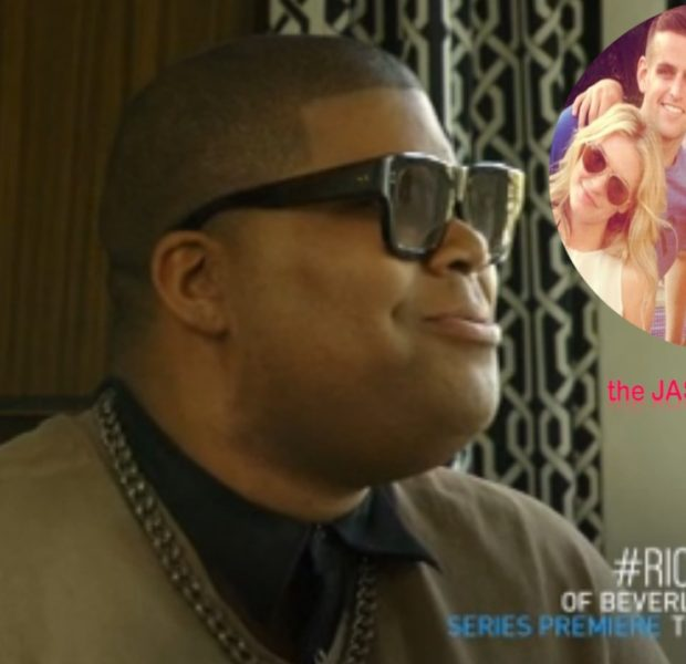 [WATCH] First Look: '#RichKids of Beverly Hills' Featuring E.J. Johnson