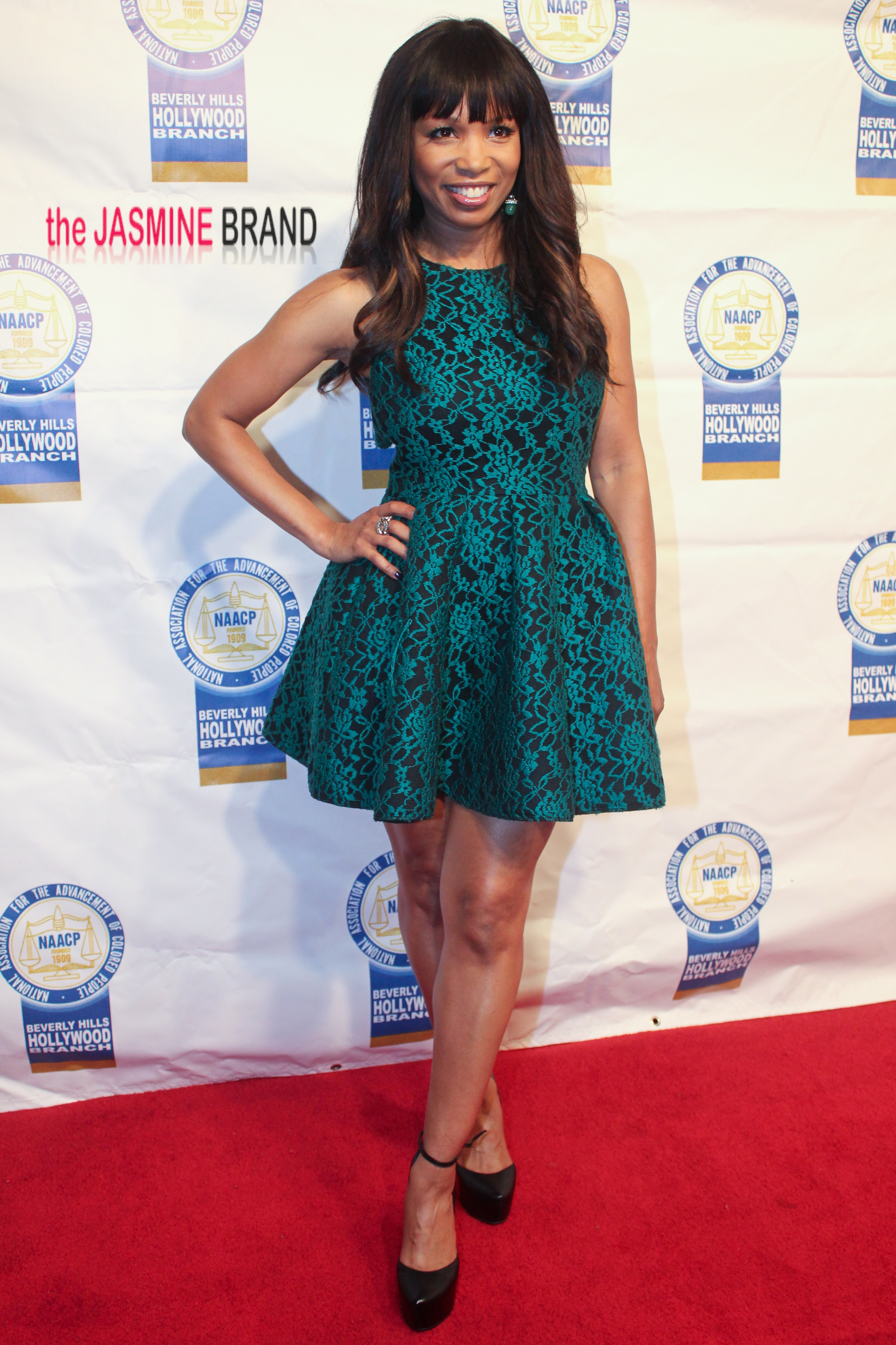elise neal-naacp theater awards 2013-the jasmine brand