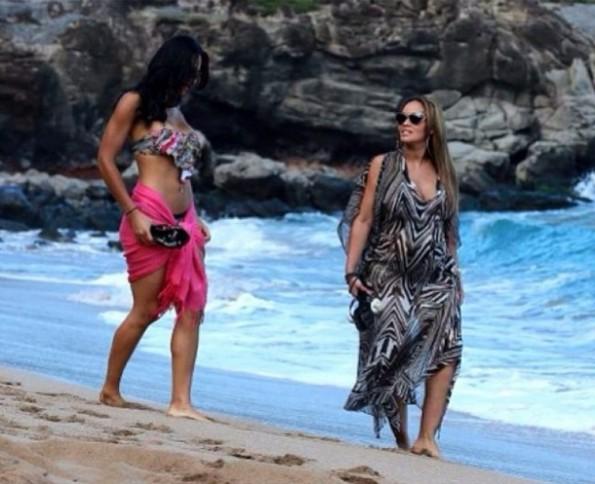evelyn lozada-pregnancy spin off show-the jasmine brand