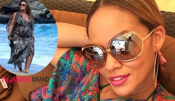 Ear Hustlin': Will Evelyn Lozada's Pregnancy Grant Her Spin-Off Show Wish?