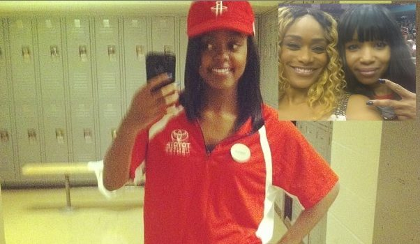 Fan Beams After Meeting Actress Elise Neal & Tami Roman, 'They were so sweet and humble!'