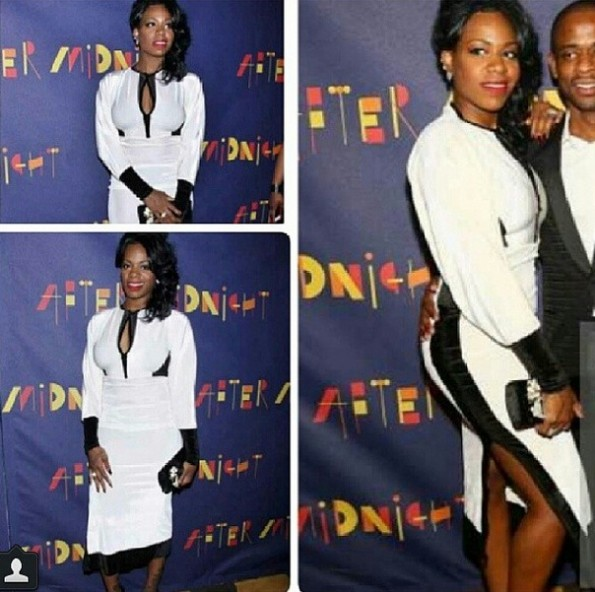 fantasia-rumored boyfriend-dule hill-the jasmine brand