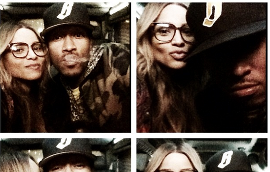 [VIDEO] Future Brags Ciara's The Perfect Future Step-Mom: She Gets Along With My Kids Mom