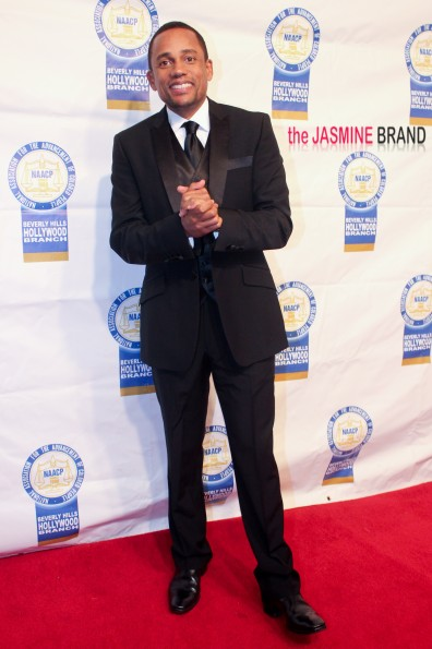 hill harper-naacp theater awards 2013-the jasmine brand