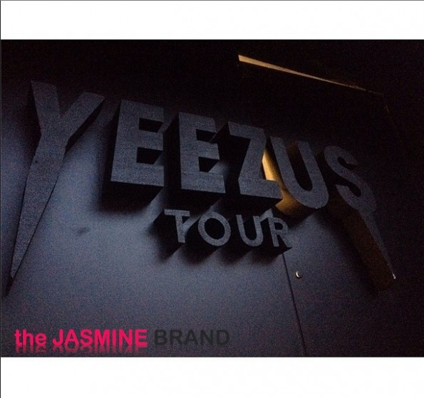 i-kanye west-yeezus tour pop up-new york-the jasmine brand
